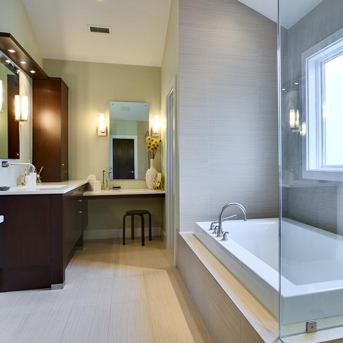 Bathroom remodeling colorado remodeling services for Bathroom remodeling services