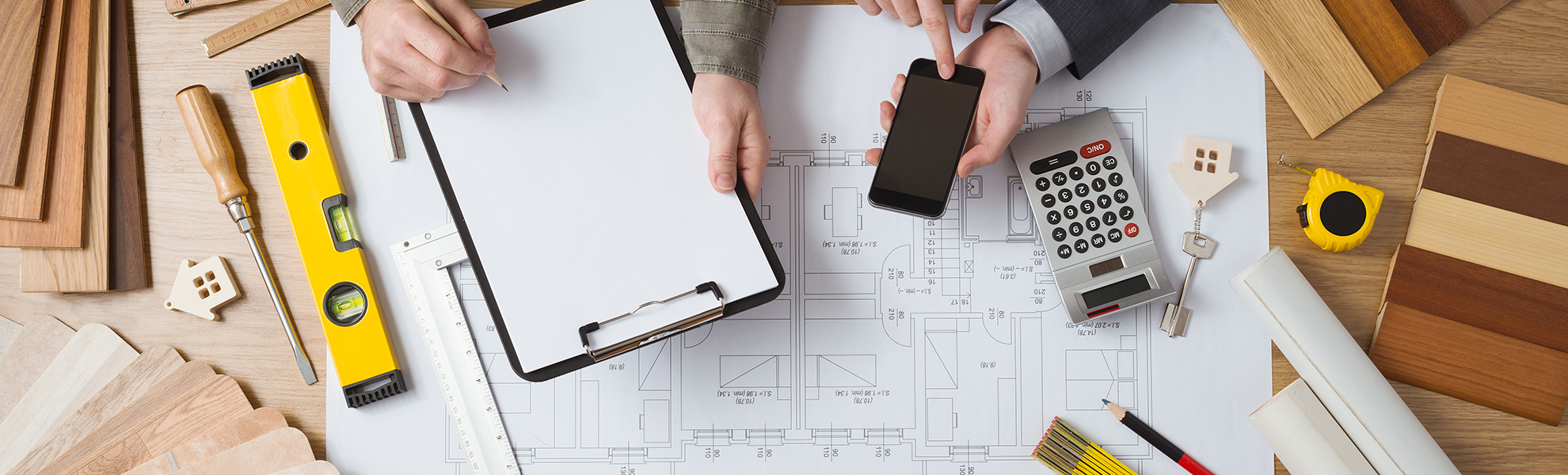 Remodeling-Cost-Planning
