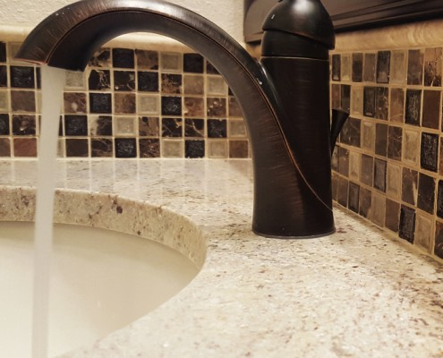 more bathroom remodeling ideas - Guest Bathroom Remodel